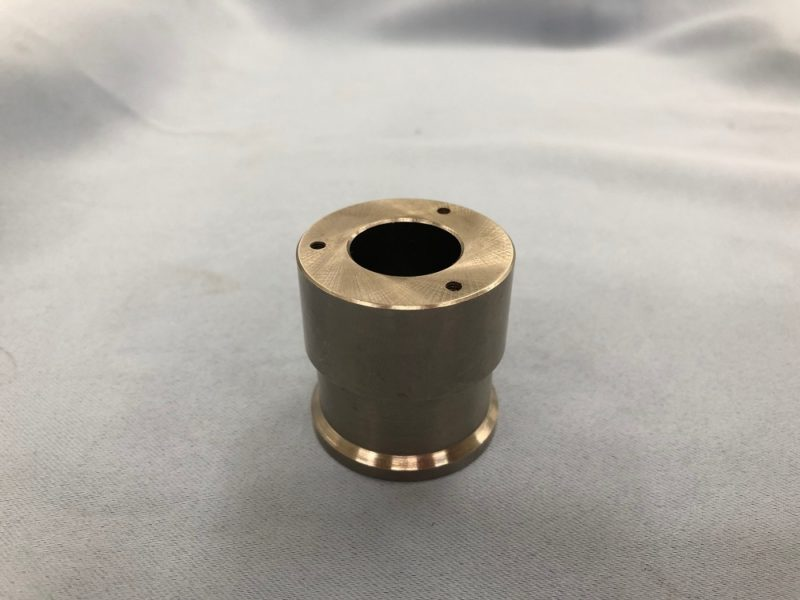 SS400製砥石ガイド
