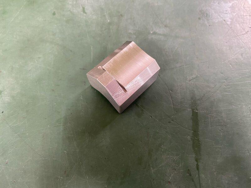 SUS304製ブロック